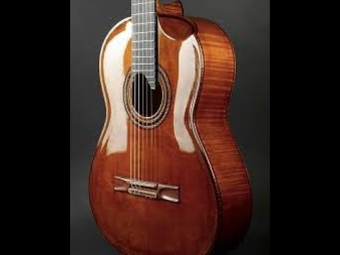 The Best Acoustic Classical Guitar Music
