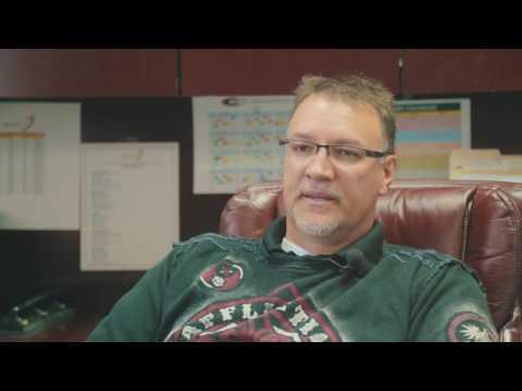 Idaho Innovation Center Testimonial - Kraupp Inc.