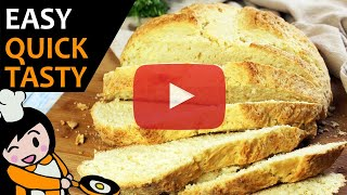 Irish Soda Bread - Recipe Videos