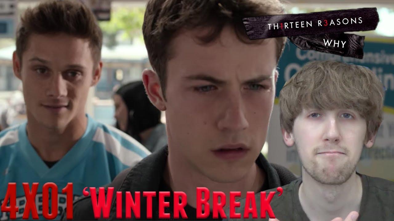 Download 13 Reasons Why Season 4 Episode 1 - 'Winter Break' Reaction