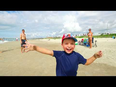 See For Yourself Why Nice Matters In Emerald Isle!