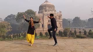 Kangan Ranjit bawa ll Sai Aarav DanceFitness ll New Punjabi songs 2018 ll jass record ll