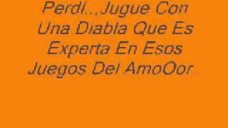 Romeo Santos-La Diabla+Letra