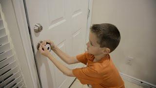 Autism Tip: Preventing Runaway Kids