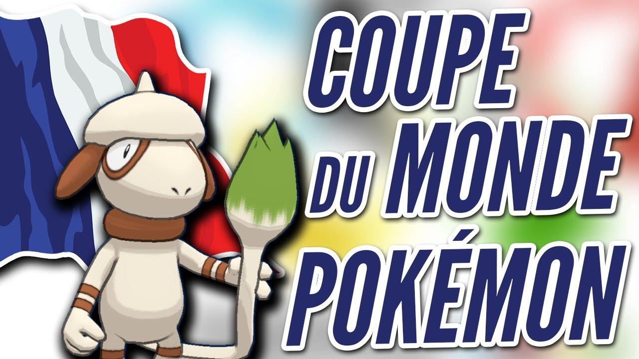 LA COUPE DU MONDE POKÉMON 2020 ARRIVE !