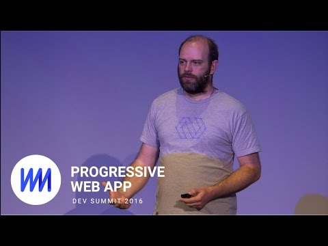 Tools for Success (Progressive Web App Summit 2016)