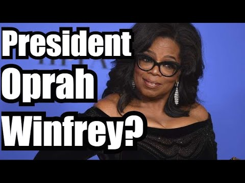 The Truth About Oprah Winfrey