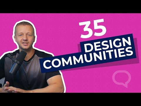 LOOKY: 35 Active Design Communities for UI - UX - Web Dev - Graphic Design