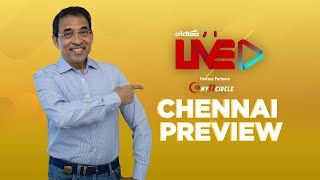 If an improved Dhoni turns up, Chennai has a good chance - Harsha Bhogle