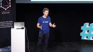 APIdays Paris 2018 - Delivering faster with GraphQL and Strapi, Pierre Burgy, CEO, Strapi