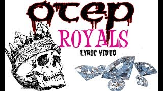 Watch Otep Royals video