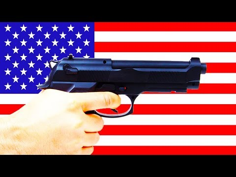 America's Mass Shooting Problem EXPLAINED