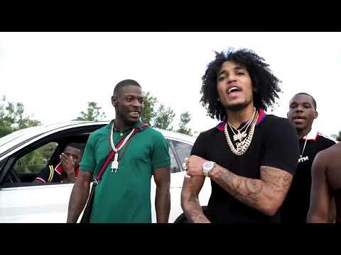 """OTM Frenchyy """"4 My Niggas"""" (Feat. Durty T & Project Youngin) Dir. MooreUpriseMedia"""