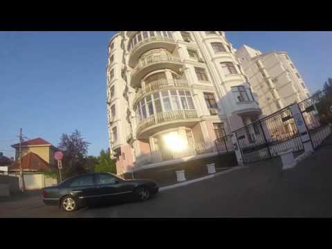 Odessa City Walk 21 May 2016