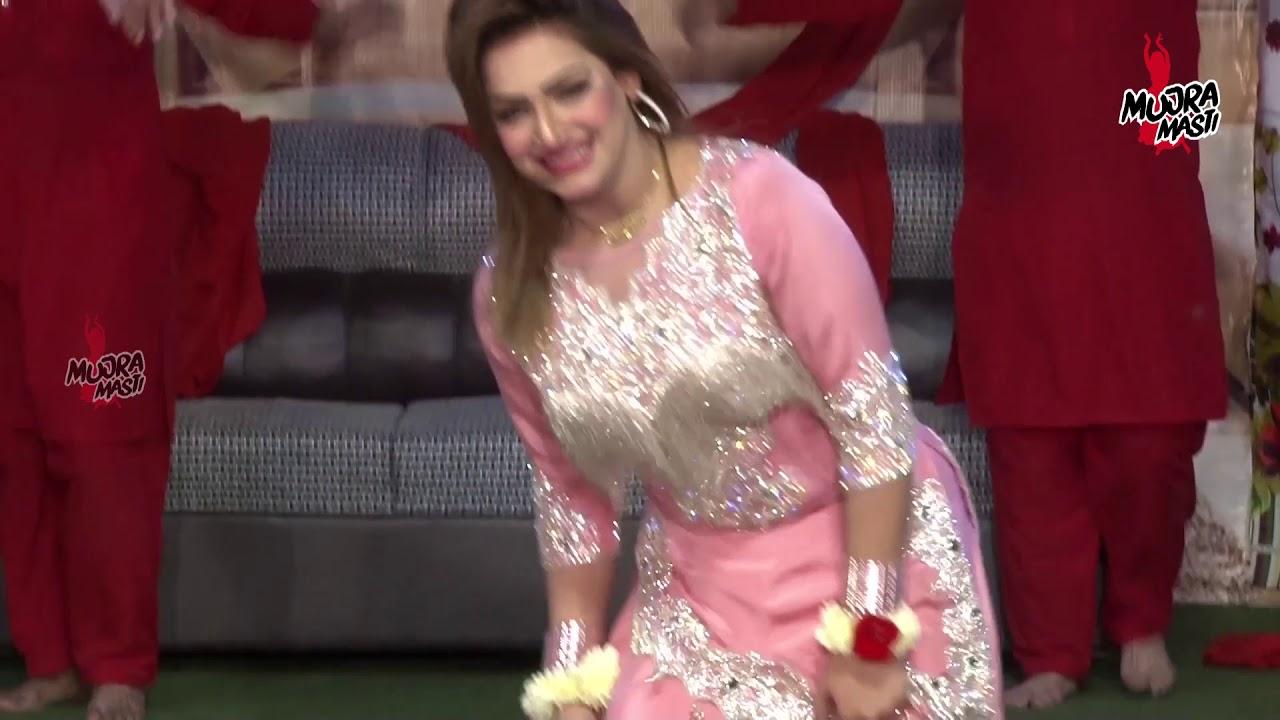 KI DEVEN GA - MEHAK NOOR - 2018 PAKISTANI MUJRA DANCE - MUJRA MASTI