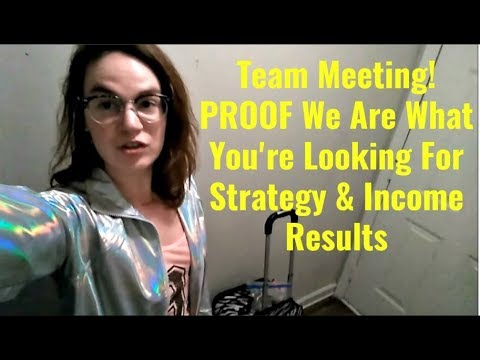 Newbie Friendly - Realistically Make $100 + A Day Online With Our WINNING Team - Power Lead System