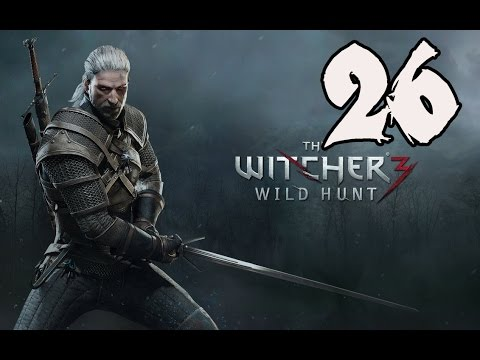 The Witcher 3: Wild Hunt - Gameplay Walkthrough Part 26: Maugrim and Ultimatum