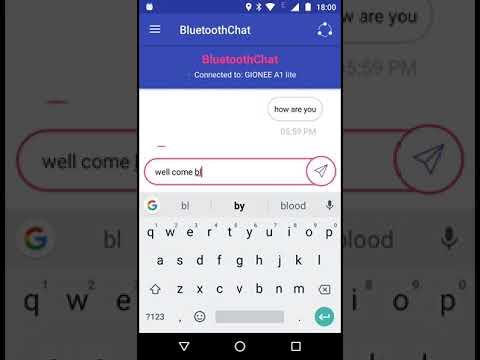 aplikacije za chat sobe