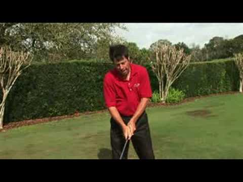Free Golf Tips on Grip : Free Golf Tips: Fast Grip