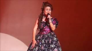 第15回♪キャッツカラオケ発表会…お気に入りのドレスでステージに挑戦。...