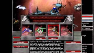 EV Nova - Perhaps the best classic Mac game ever?