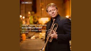 Trumpet Concerto: III. Finale: Allegro