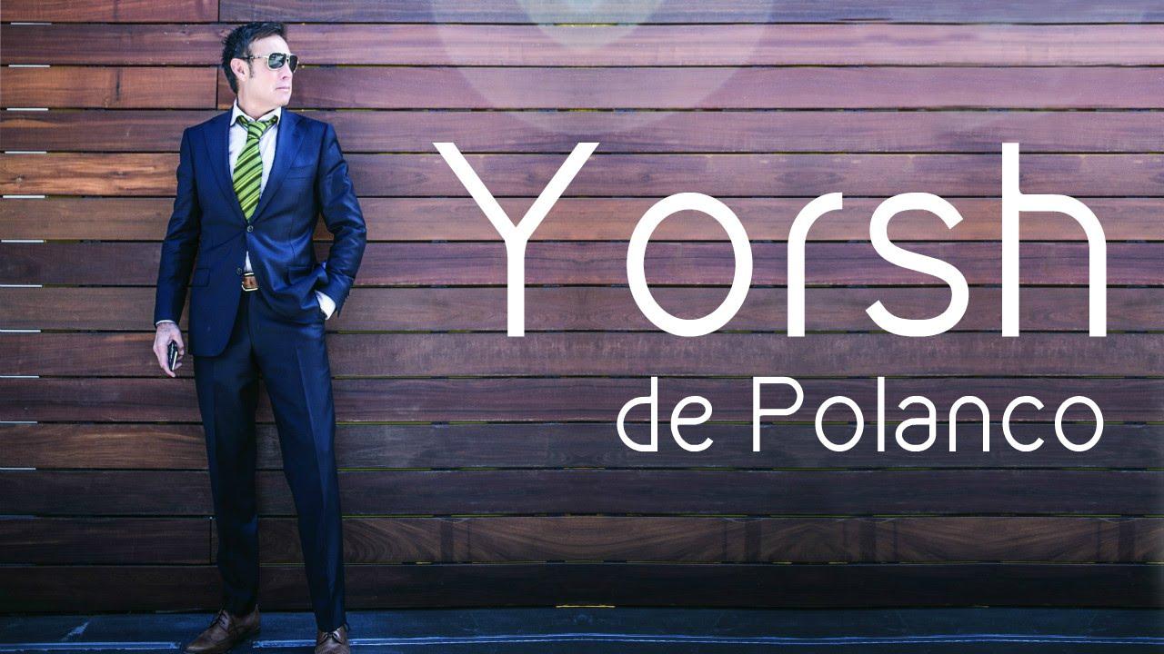 Yorsh de Polanco