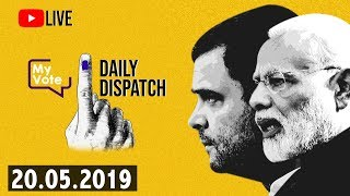 Daily Dispatch | What Are The 7 Takeaways From Exit Polls 2019?