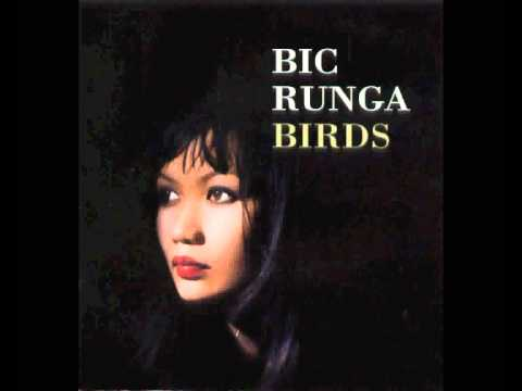 Bic Runga - Somewhere in the Night