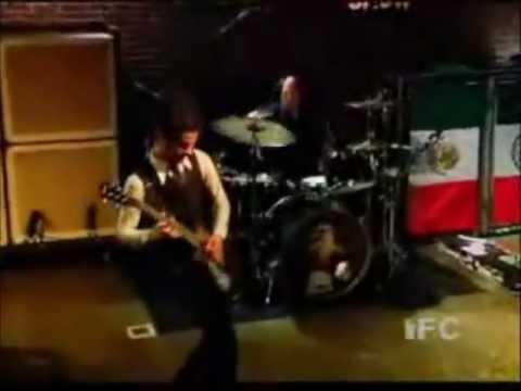 The Mars Volta - Tetragrammaton (Live)