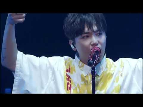 FTISLAND - Planet Bonds Tour DVD 2018 (TV Ver)