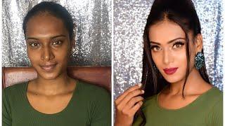 Major amazing makeup  transformations/power of makeup