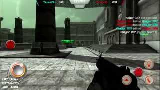 Bullet Party Modern Online FPS