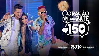 Baixar Gutto Soares - Coração no 150 Feat. Dynho Alves e MC Mirella (DVD Live In Goiânia)