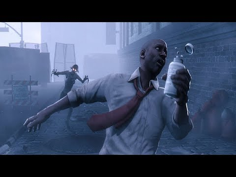 Left 4 Dead 2 Solo Realism Expert No Weapon No Mercy