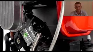 Видеообзор газового котла Baxi DUO-TEC COMPACT