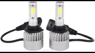 Можно ставить лед лампы на ближний свет ? Заказал светодиоды.