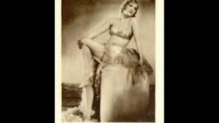 KORNGOLD - DAS LIED DER LIEBE 1932 (Anny Ahlers & Marcel Wittrisch)