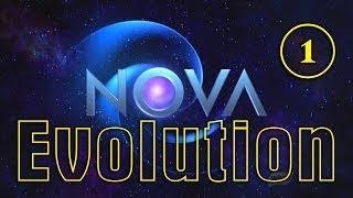 Nova: Эволюция: Великие преобразования / 1 серия