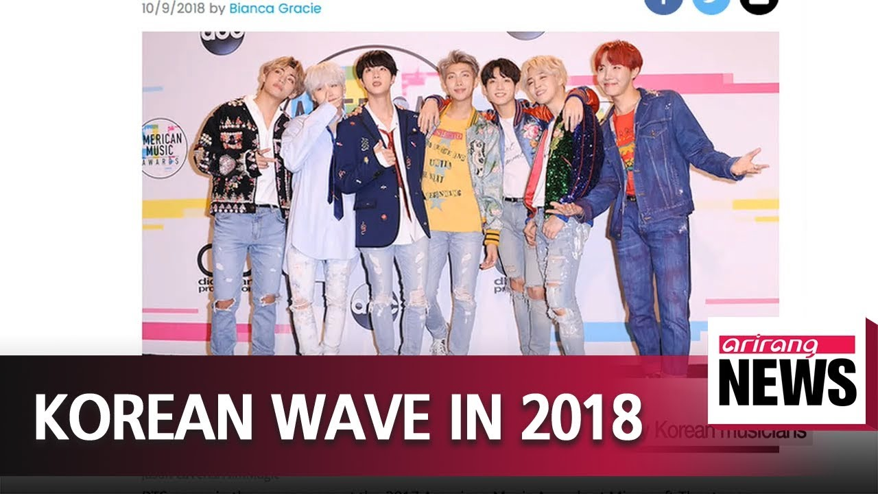 korean wave 2019