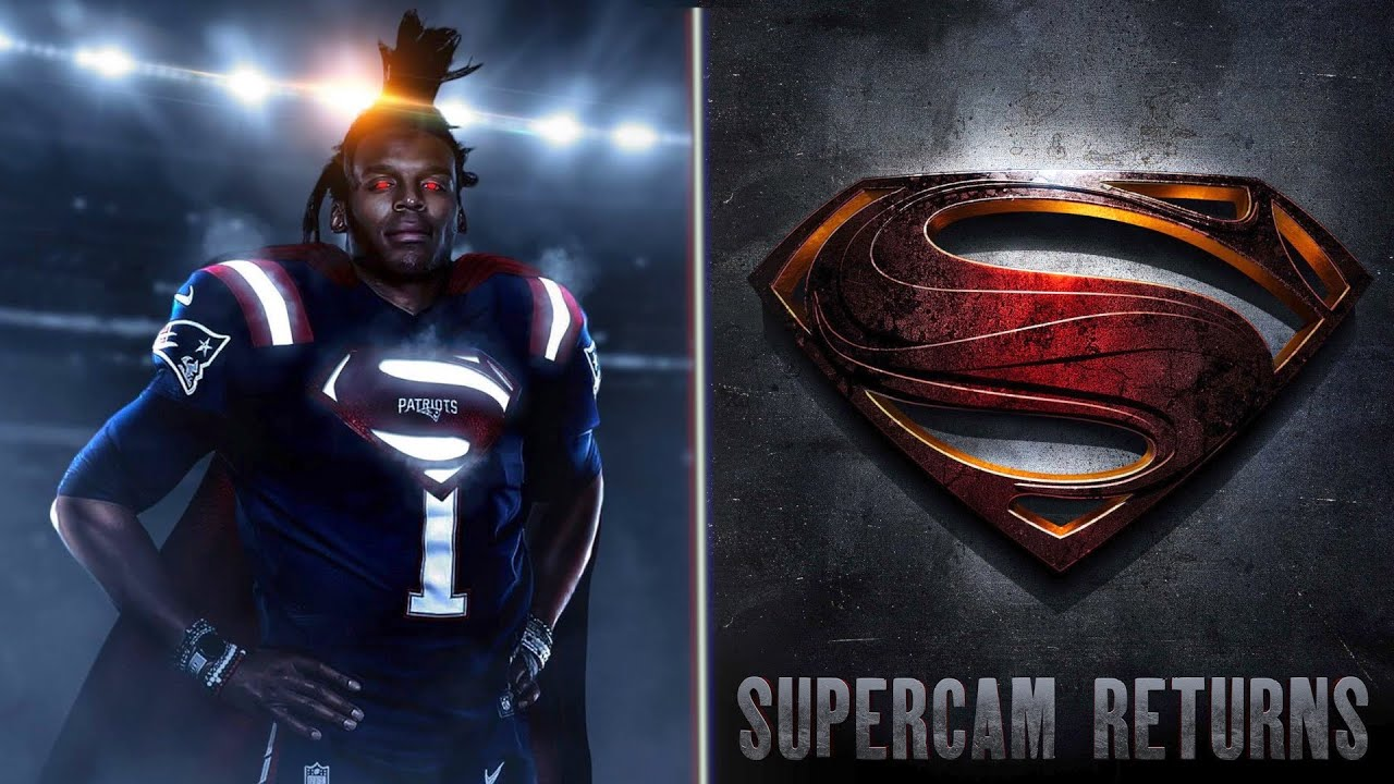 The Ultimate Cam Newton Welcome To The Patriots 2020 Hype Experience! Super Cam Returns Trailer