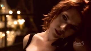 Black Widow | Natasha Romanoff (Girl is a problem)