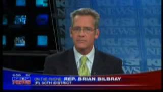Bilbray: Illegal Immigrant Detention Centers