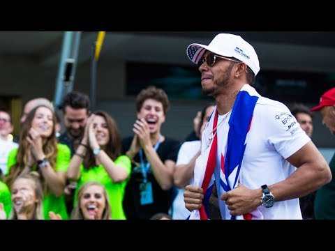 Paradise Papers F1 champ Lewis Hamilton received questionable $4 million tax break