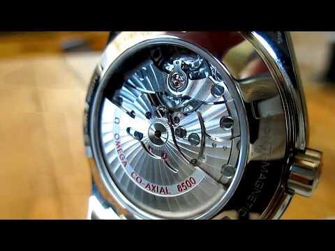 OMEGA  AQUA TERRA 150 M  MASTER CHRONOMETER CO-AXIAL 41.5 MM