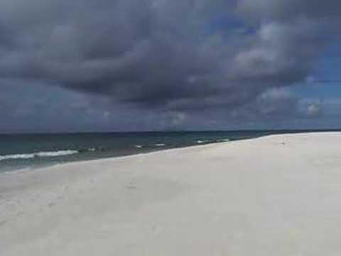 aride beach, seychelles