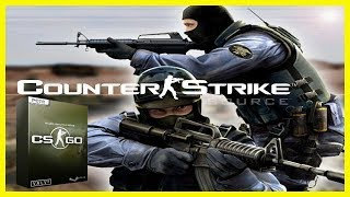 Counter Strike Global Offensive Game Review