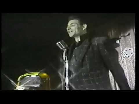 Robert Gordon - Rockabilly Boogie (HD Remastered) 1979