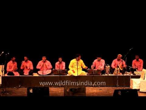 """""""Teri Rehmaton Ka Dariya Sare Aam Chal Raha Hai"""" By Sufi Group Of Punjab"""