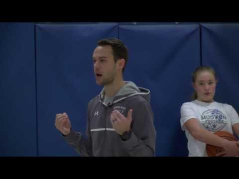 Monona Park & Rec Basketball Coaches Clinic